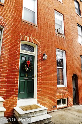 9 Chester Street South, Baltimore, MD 21231