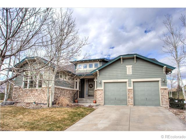 14688 West Amherst Place, Lakewood, CO 80228