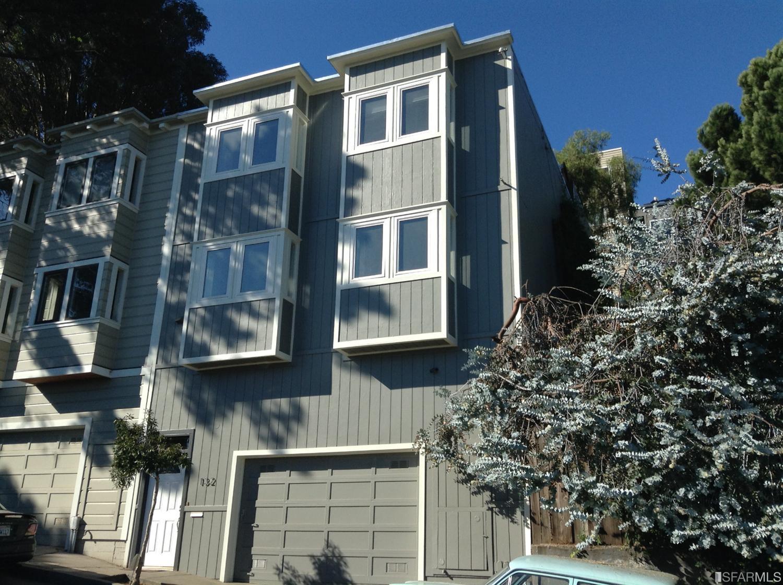 132 Brewster Street, San Francisco, CA 94110