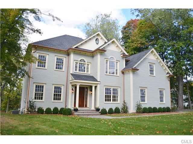 283 Mill Hill Road, Fairfield, CT 06890