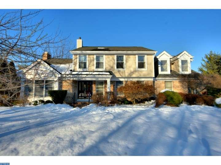 4 Rosewood Court, West Windsor, NJ 08550
