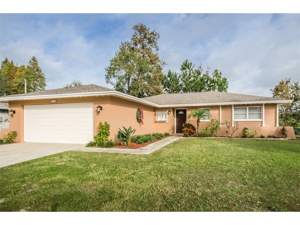 377 Westwinds  Dr, Palm Harbor, FL 34683