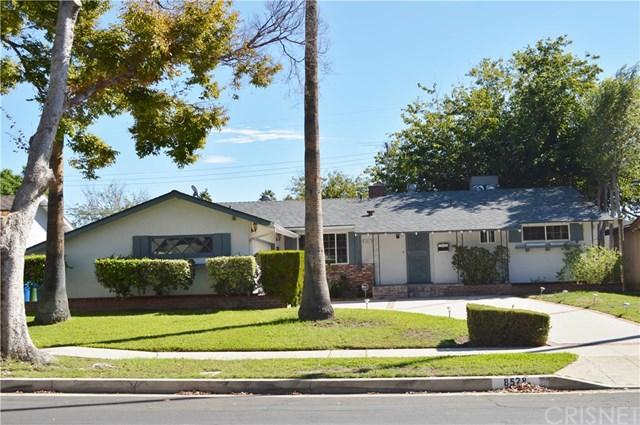 8528 Owensmouth Avenue, Canoga Park, CA 91304
