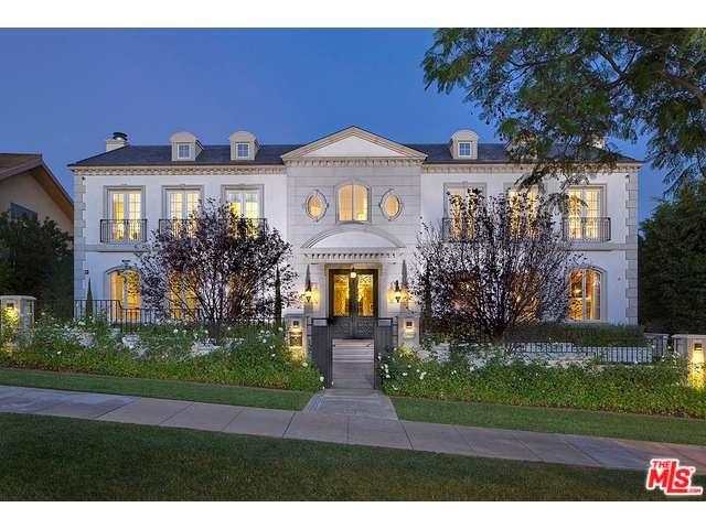 720 N Alta Dr, Beverly Hills, CA 90210