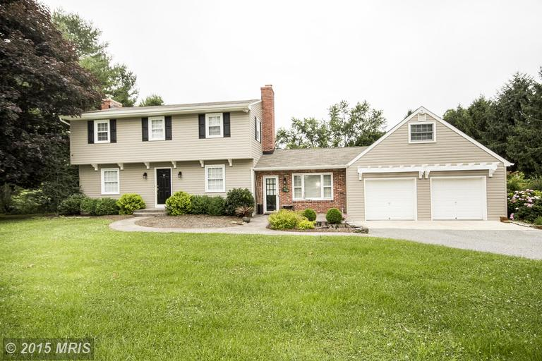 16353 Markoe Road, Monkton, MD 21111