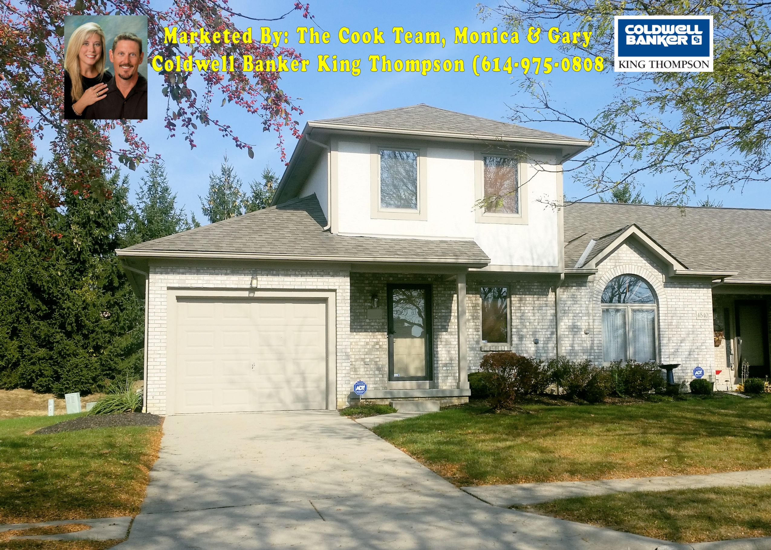 4868 Bay Grove Court, Groveport, OH 43125