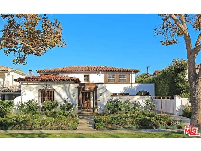 258 S Bedford Dr, Beverly Hills, CA 90212