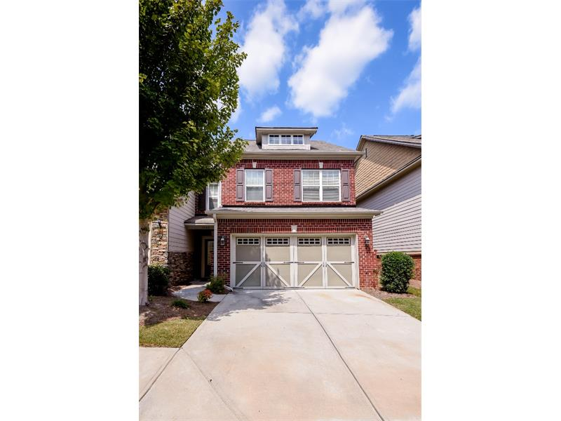 1500 Dolcetto Trace, Kennesaw, GA 30152