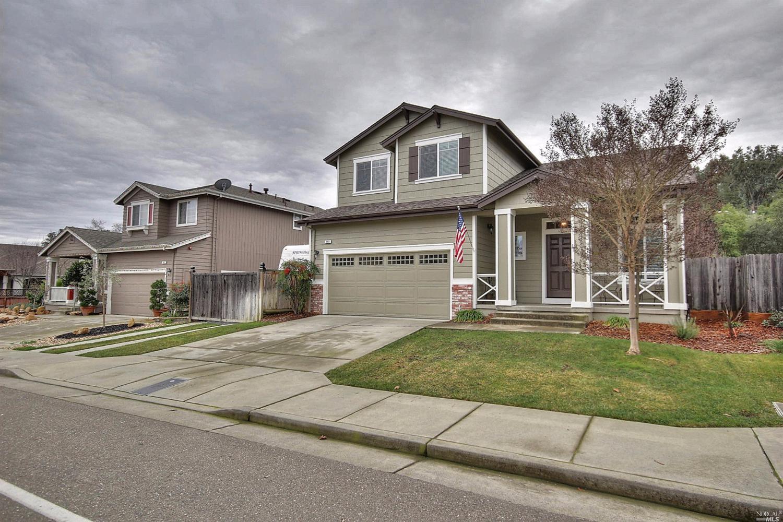 483 S Foothill Boulevard, Cloverdale, CA 95425