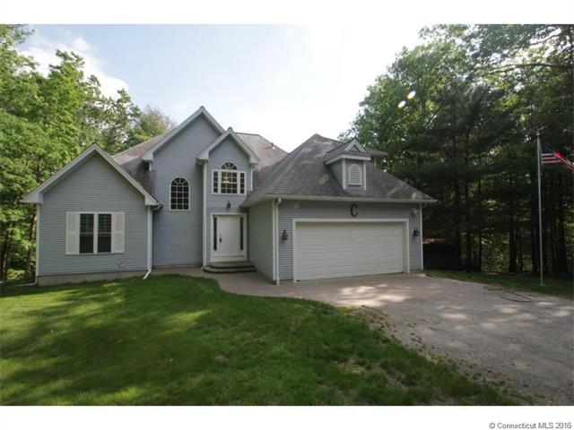 25  Greaves Rd, Stafford, CT 06076