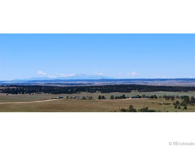 31208 Ridge Road, Ramah, CO 80832