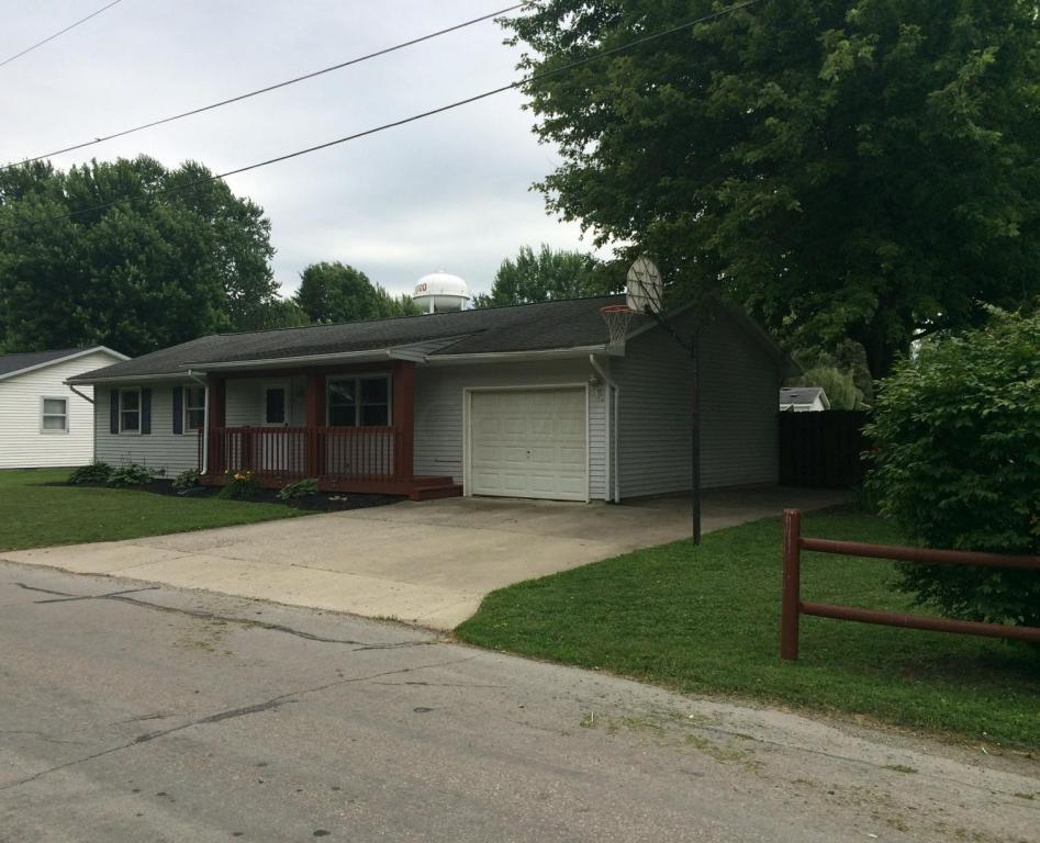 44 E Bomford Street, Richwood, OH 43344