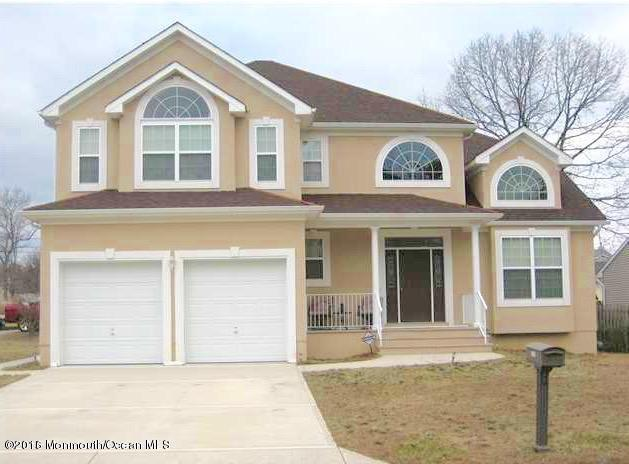 2101 2nd Avenue, Toms River, NJ 08757