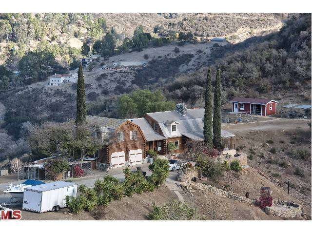 30330 Mulholland Hwy, Agoura Hills, CA 91301