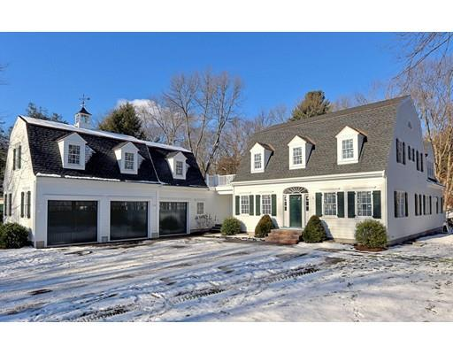 21 Stanford Rd, Wellesley, MA 02481