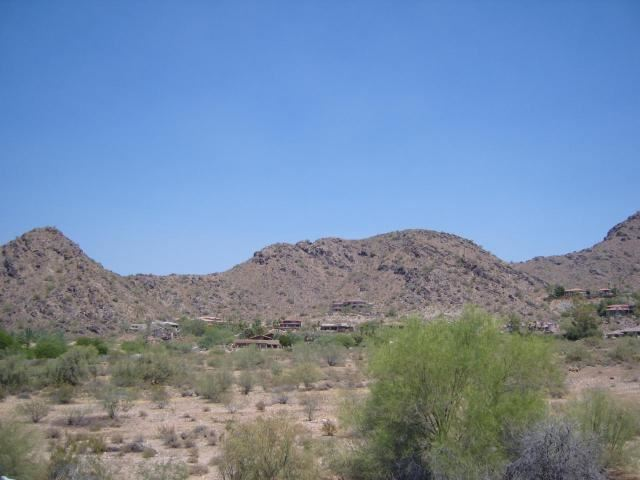 26983 N 86Th Lane, Peoria, AZ 85383