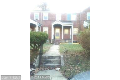 3010 Tioga Parkway, Baltimore, MD 21215