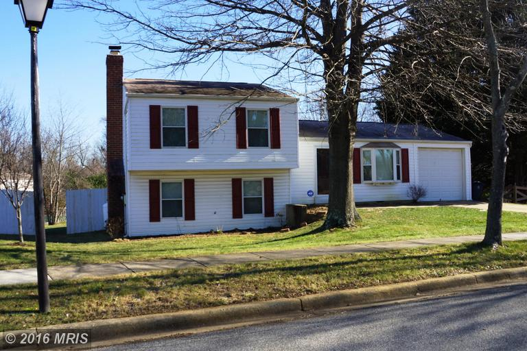 9010 Ridgewood Drive, Fort Washington, MD 20744