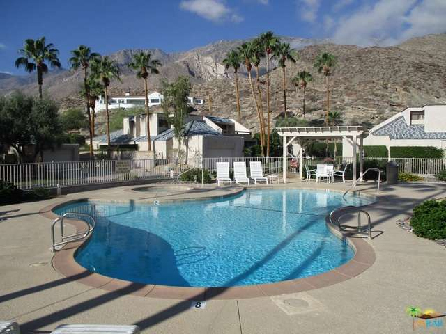 2642 W La Condesa Dr, Palm Springs, CA 92264