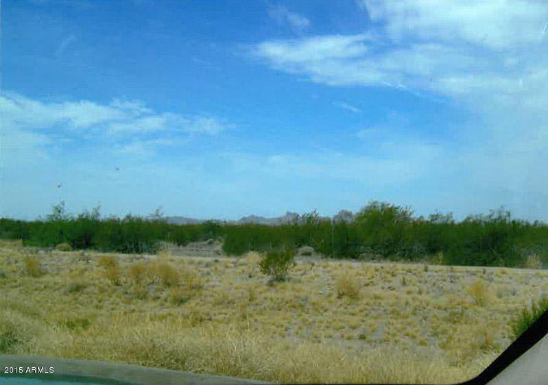 5400 W Pretzer Road, Eloy, AZ 85131