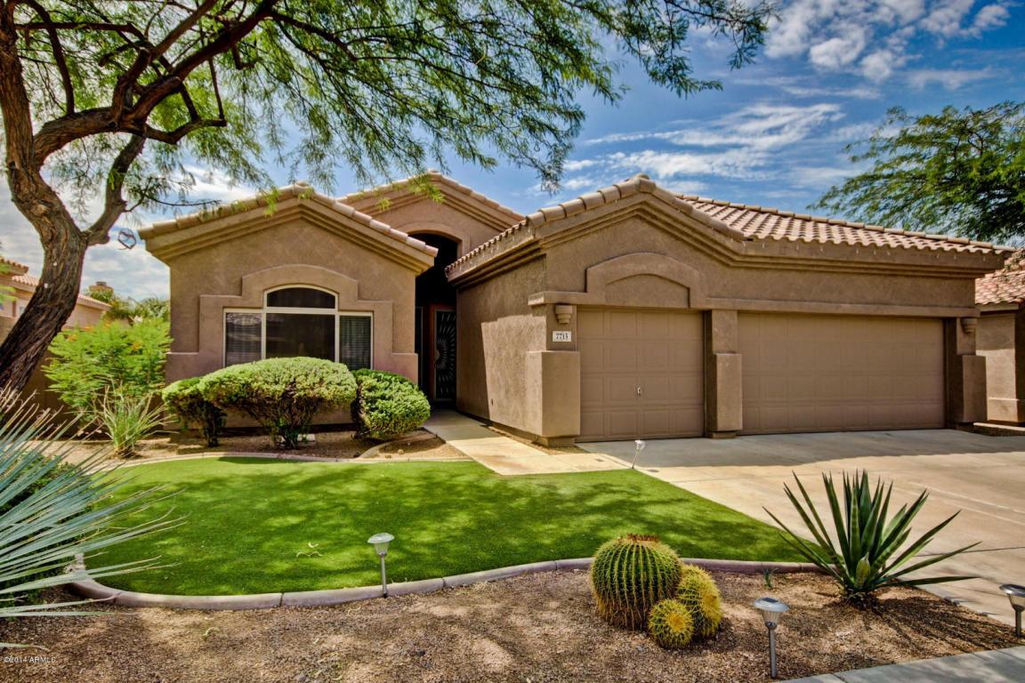 7713 E Quill Lane, Scottsdale, AZ 85255