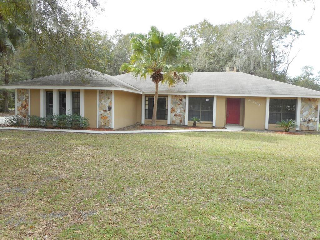 4338 Spring  Ln, Lakeland, FL 33811