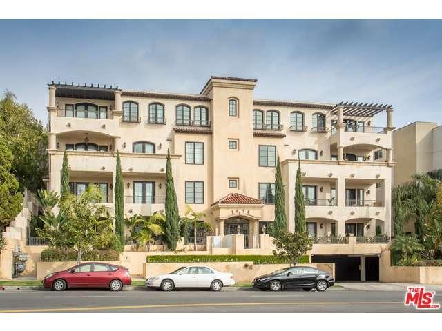 1414 S Beverly Glen, Los Angeles, CA 90024