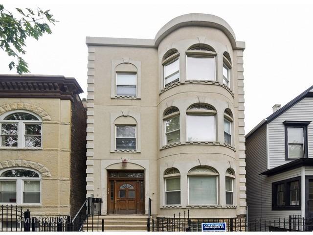 4619 South Evans Avenue, Chicago, IL 60653