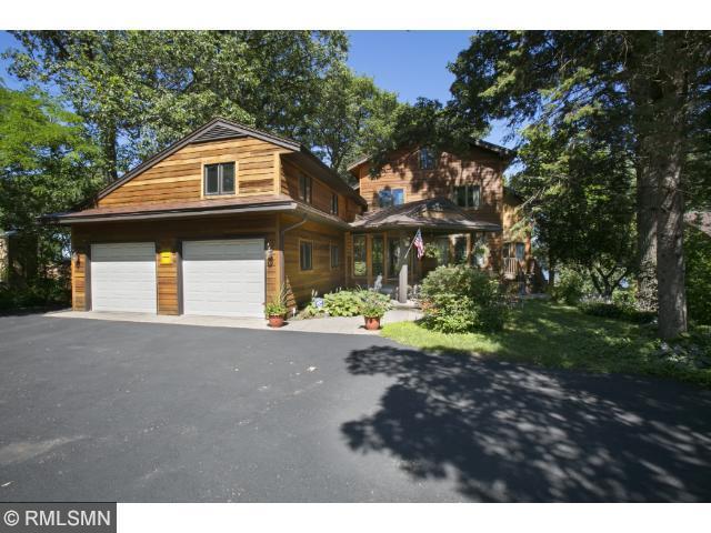 441 Lake Avenue, Birchwood Village, MN 55110