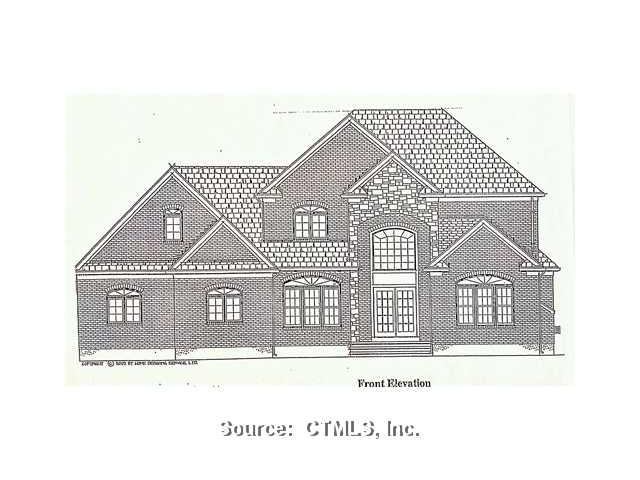 Lot 5  High Meadows Crossing, Somers, CT 06071