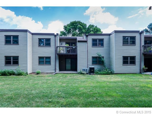 610  Twin Circle Dr #610, S Windsor, CT 06074