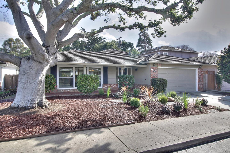 645 Barneson Ave, San Mateo, CA 94402