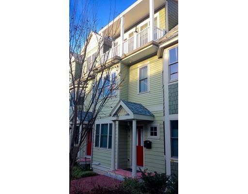 34 Weston Avenue, Somerville, MA 02144