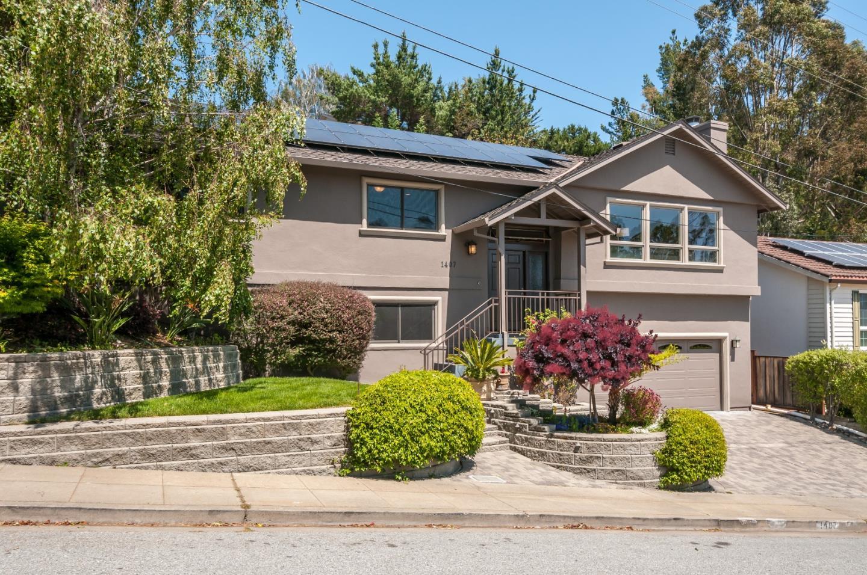 1407 Enchanted Way, San Mateo, CA 94402