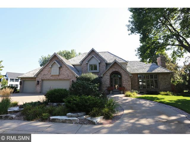 1330 Meadow Avenue, Shoreview, MN 55126