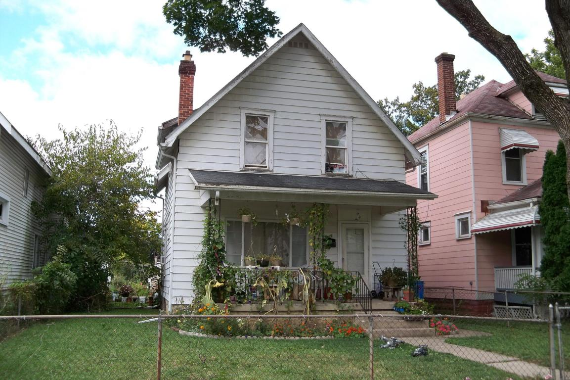 319 Midland Avenue, Columbus, OH 43223