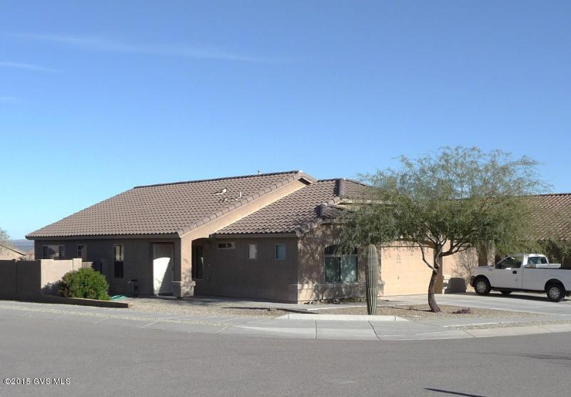 1630 N Rio Bonito, Green Valley, AZ 85614