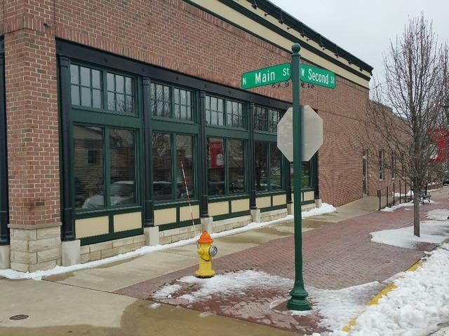000 North Confidential Street, Manteno, IL 60950