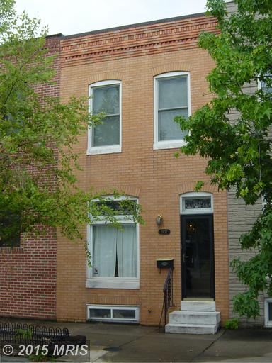 2637 Fait Avenue, Baltimore, MD 21224