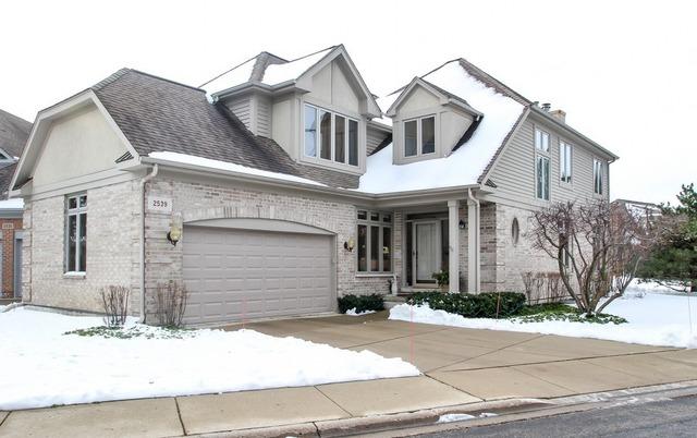 2539 Buckland Lane, Northbrook, IL 60062