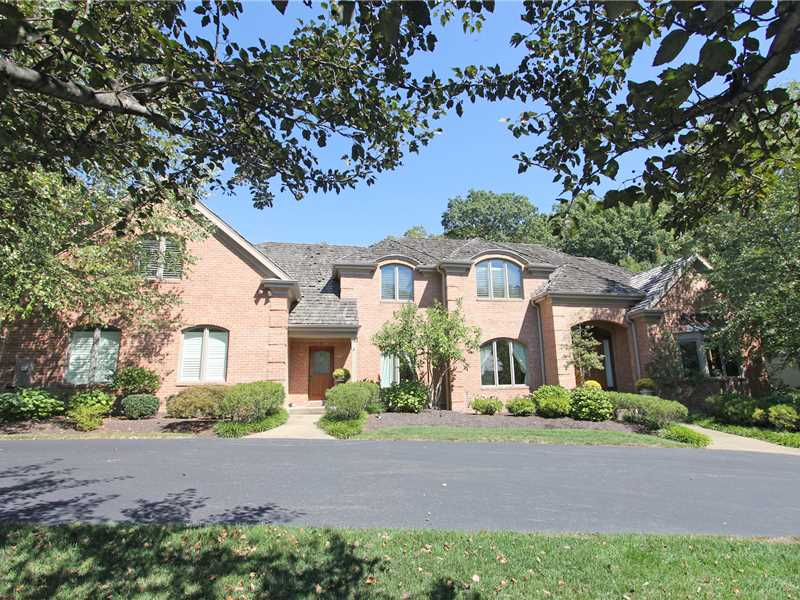 1210 Turnberry Drive, Upper St. Clair, PA 15241