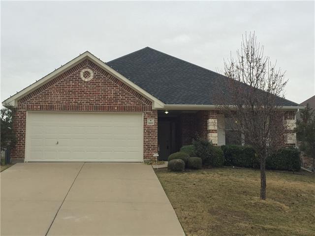 3009  Greenway Drive, Burleson, TX 76028