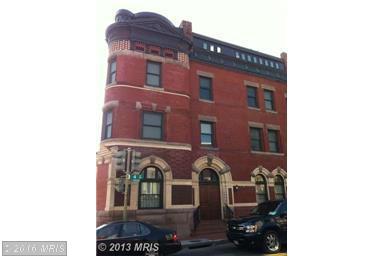 1800 4th Street Northwest, Washington, DC 20001