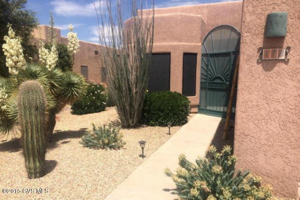 172 N Running Spring, Green Valley, AZ 85614
