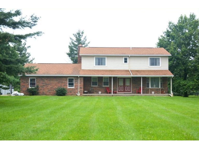 1692 East Fosters Maineville Road, Hamilton Twp, OH 45152