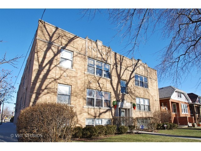 2456 West Grace Street, Chicago, IL 60618
