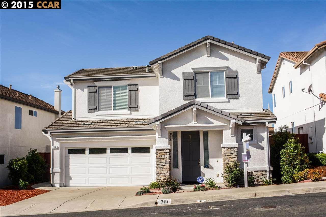 710 Golden Gate Park, Pinole, CA 94564