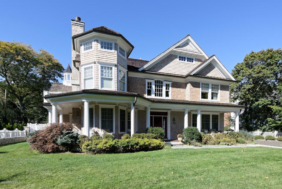 127 Shore Road, Old Greenwich, CT 06870