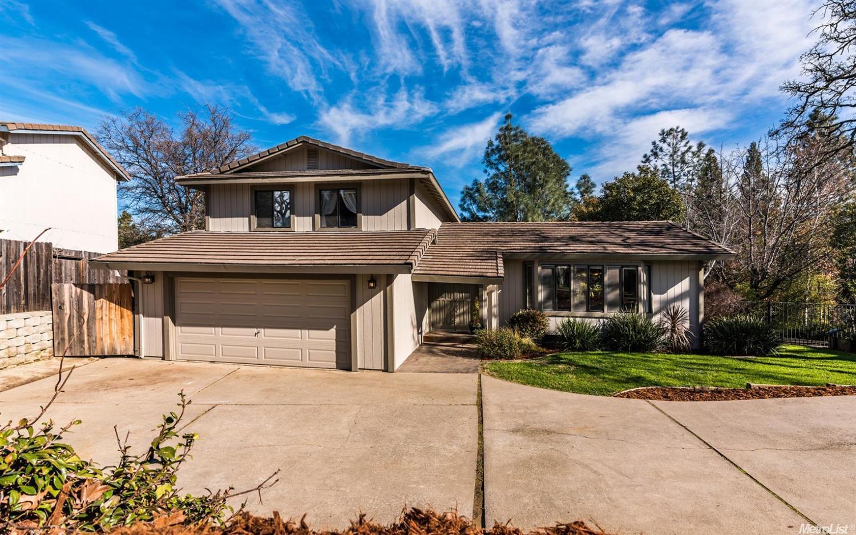 2033 Wood Mar Drive, El Dorado Hills, CA 95762