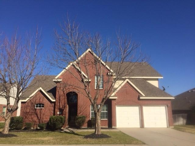 3517  Mustang Drive, Denton, TX 76210